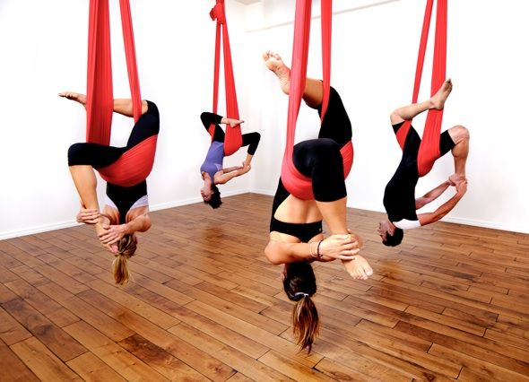 antigravity yoga antigravity yoga   a c t i v e   pinterest   yoga anti gravity      rh   pinterest