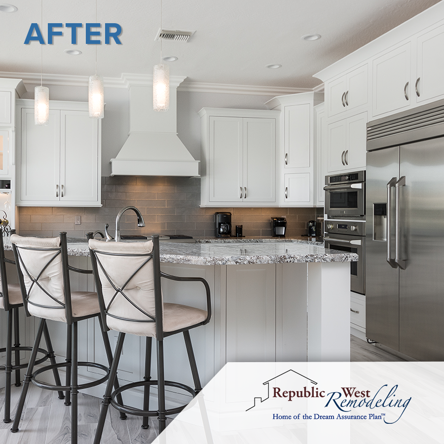 Kitchen And Bathroom Remodeling Contractors: Remodeling Projects