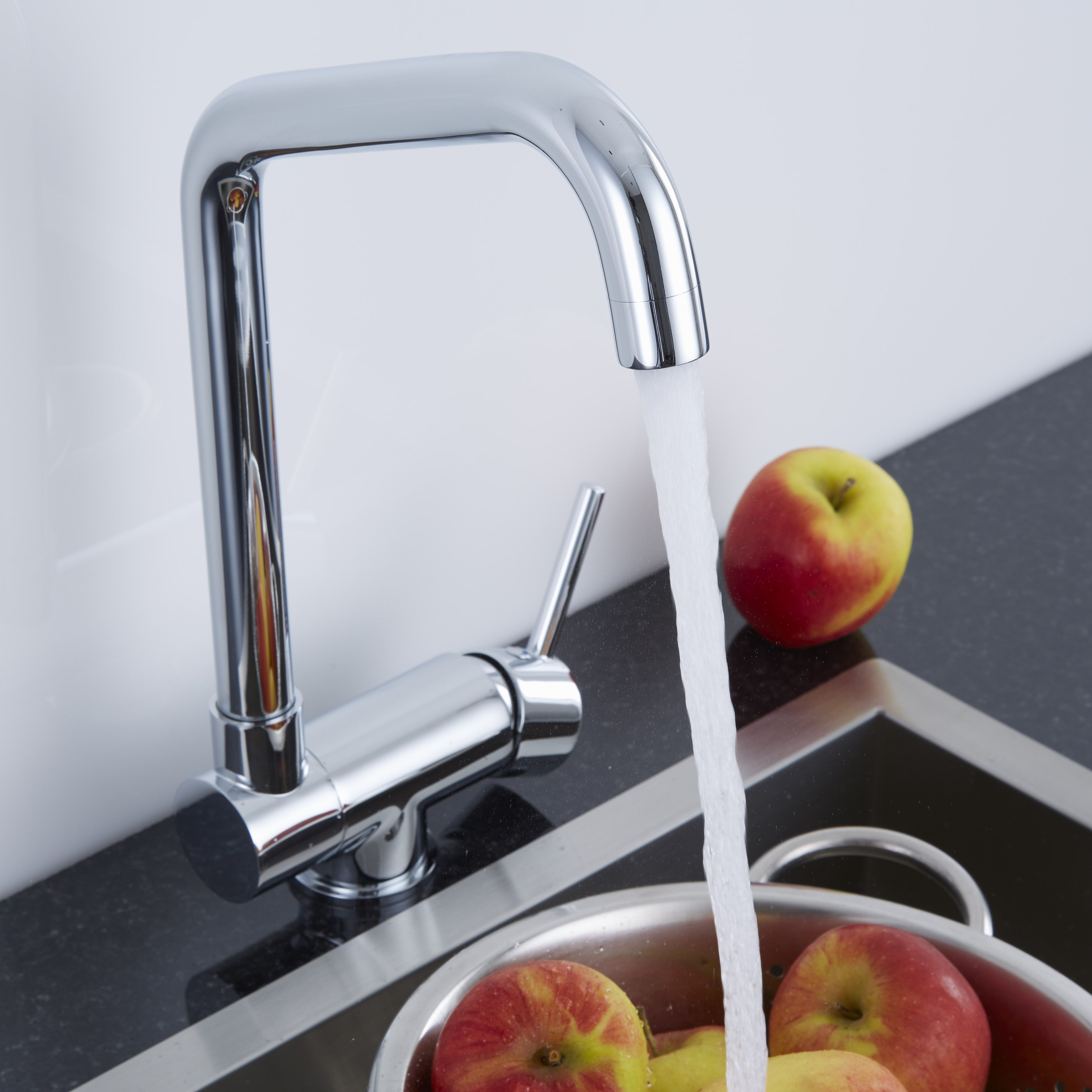 New Milano kitchen mixer tap coming soon