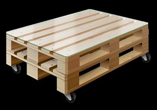 Palettenmobel Bauen Mit Coop Bau Hobby Paletten Tisch Tisch Bauen Couchtisch Palette