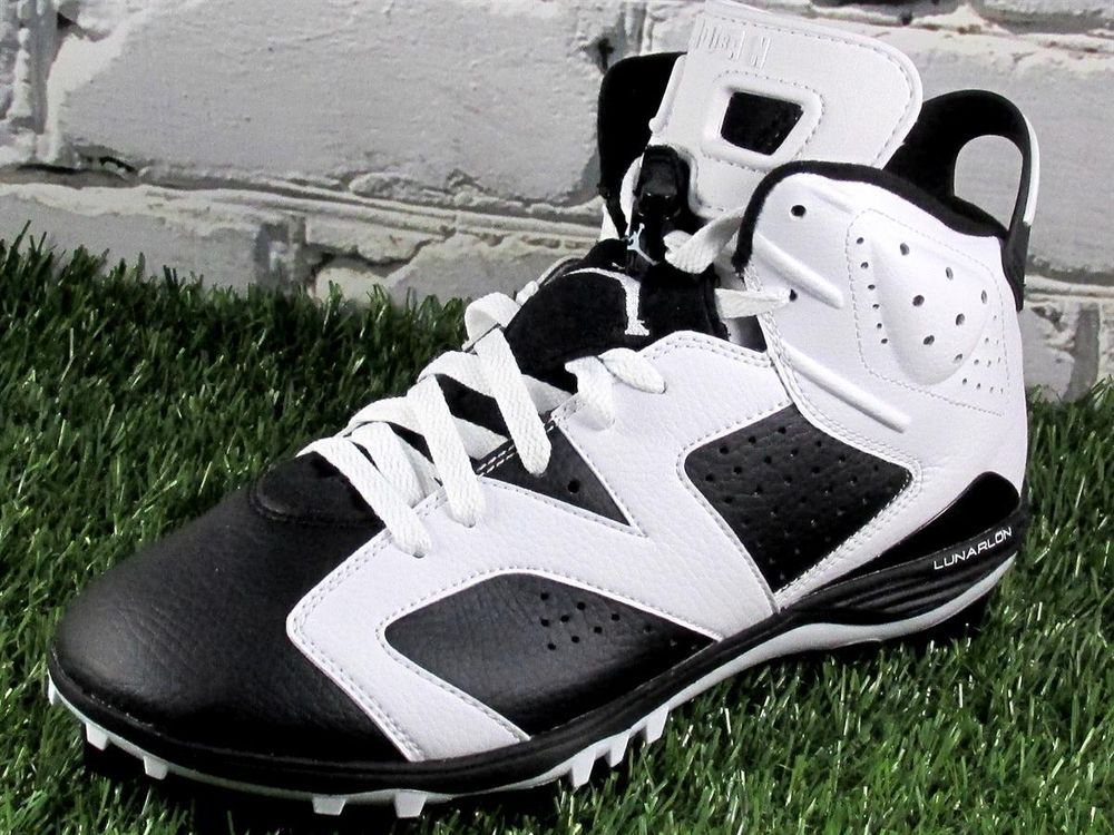 molded cleats first jordan shoe