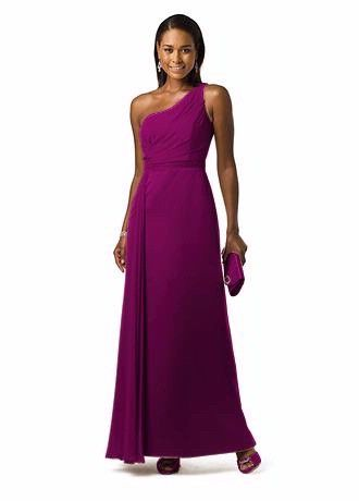 color of my bridesmaid dresses <3