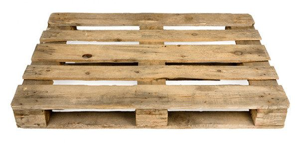 Pallet 101 Types Standard Pallet Size And More Standard Pallet Size Pallet Size Old Coffee Tables