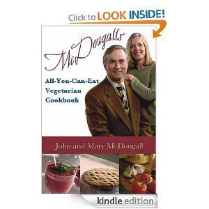 Amazon mcdougalls all you can eat cookbook ebook john amazon mcdougalls all you can eat cookbook ebook fandeluxe