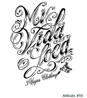 Pin De Lilqueen En Tattoos That I Love Estilos De Letras Diseños De Letras Tipografía Números
