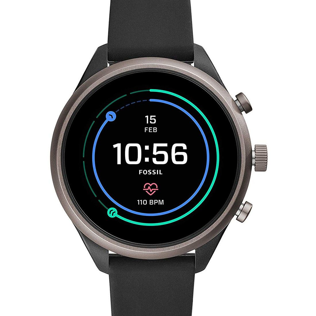 Fossil Sports Ladies Smartwatch FTW6024 (BACKORDER) in