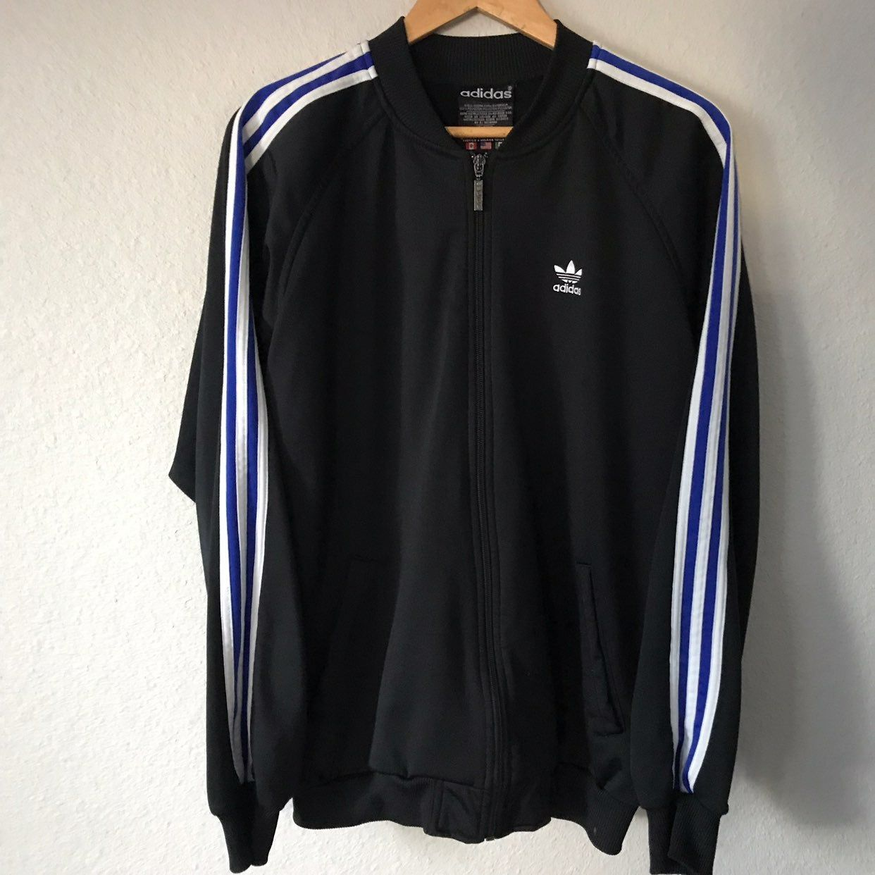 Pin By Allison On Adidas Apparel In 2020 Adidas Jacket