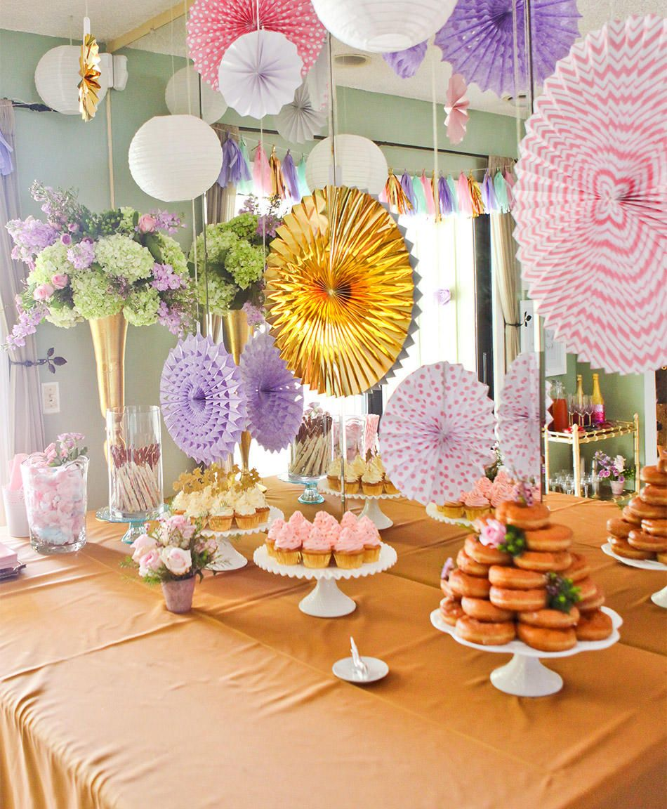 Bumpie Approved Spring Baby Shower Ideas Hello Pinterest Baby