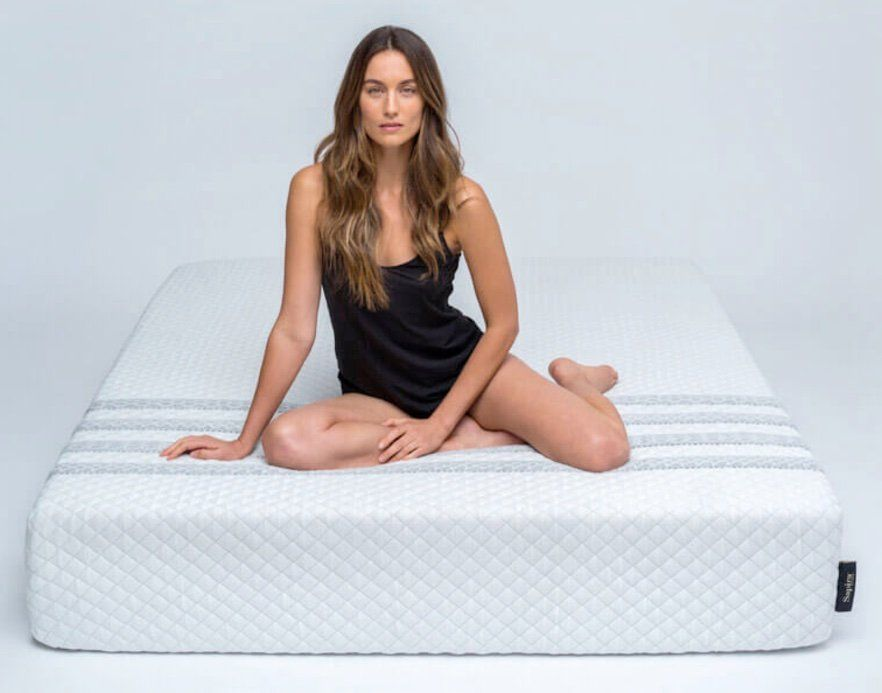 Leesa Hybrid Mattress Review 2019 Up To 20 Off Coupon Hybrid Mattress Reviews Mattress Hybrid Mattress