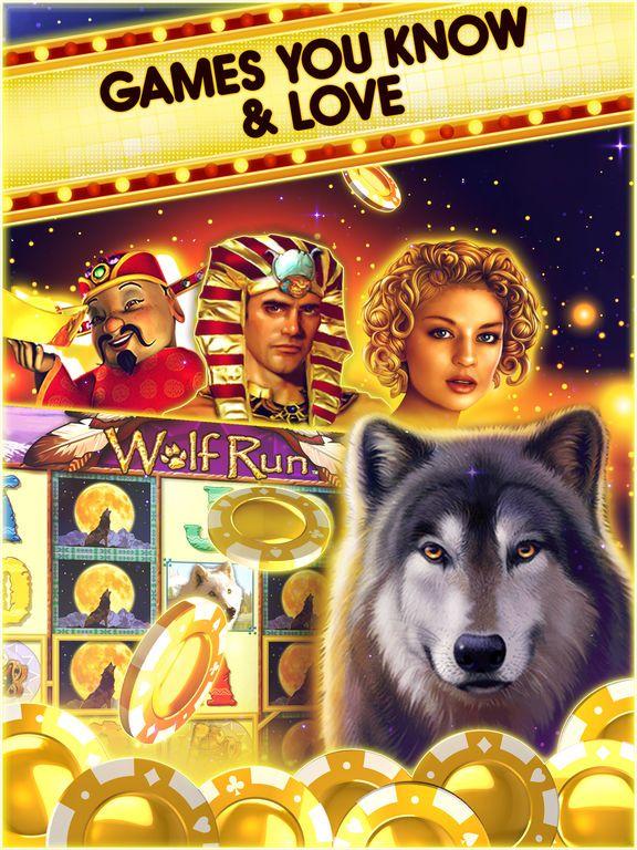 horseshoe casino in las vegas Slot Machine