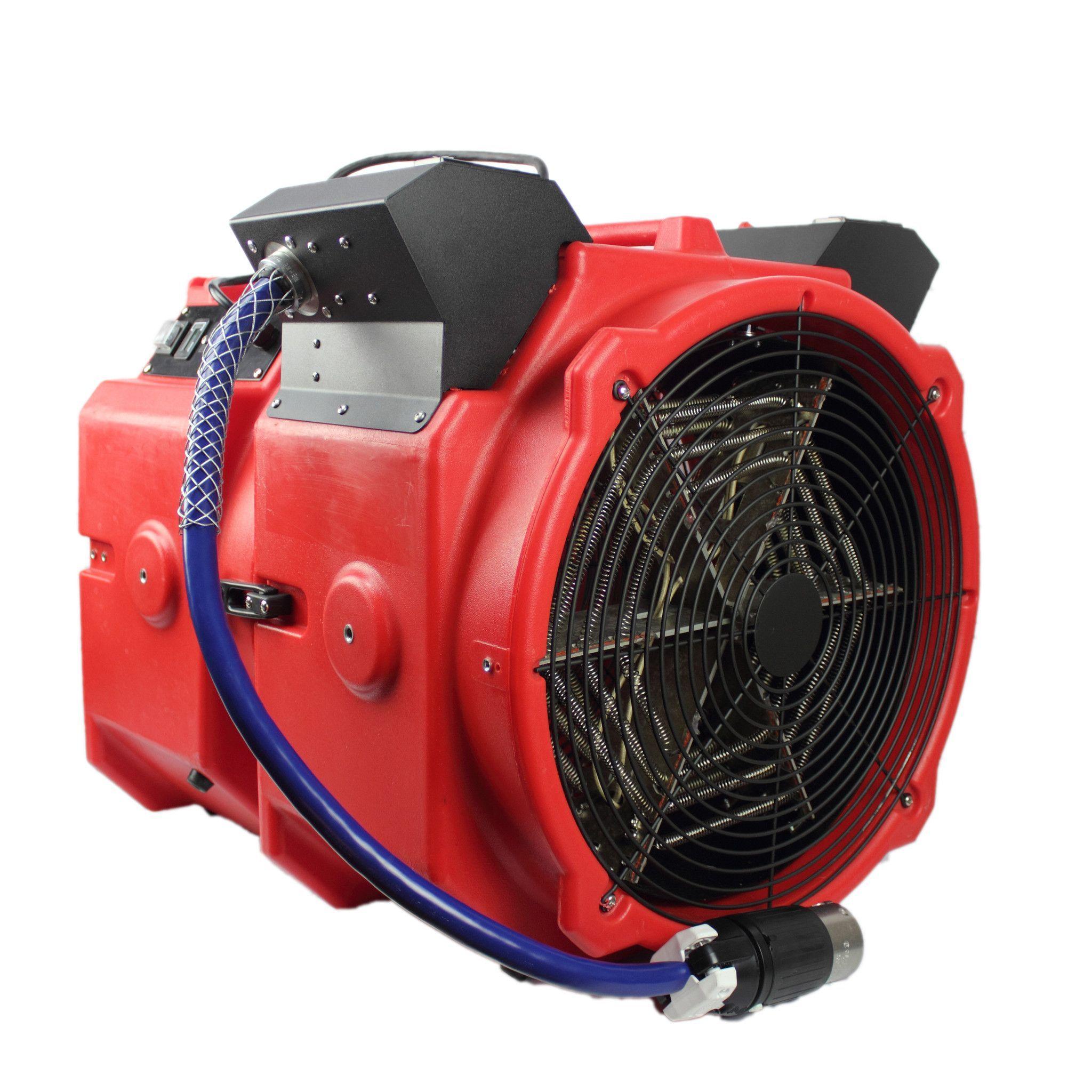 Convectex 52K (Heater and Fan Combo) Heating company