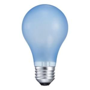 Philips 60 Watt A19 Dimmable Incandescent Agro Plant Grow Light Bulb