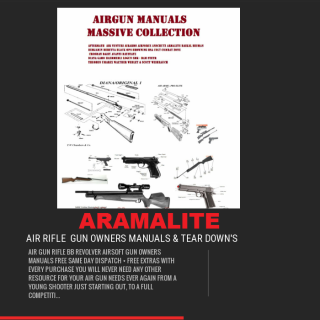 armalite air rifle gun owners manuals digital download the download rh pinterest com armalite ar-50 owners manual