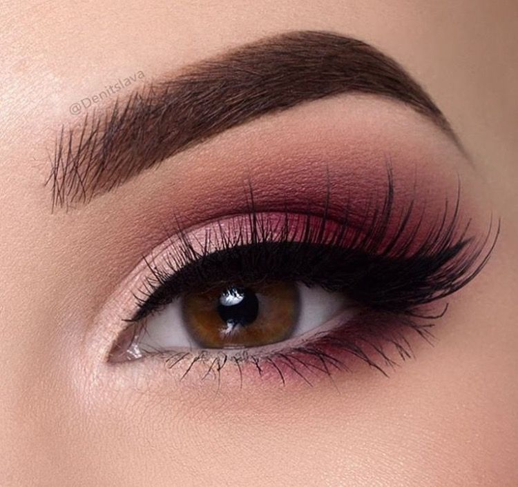 Best Ideas For Makeup Tutorials Picture Description 11 Techniques To Make Small Eyes Look Bigger