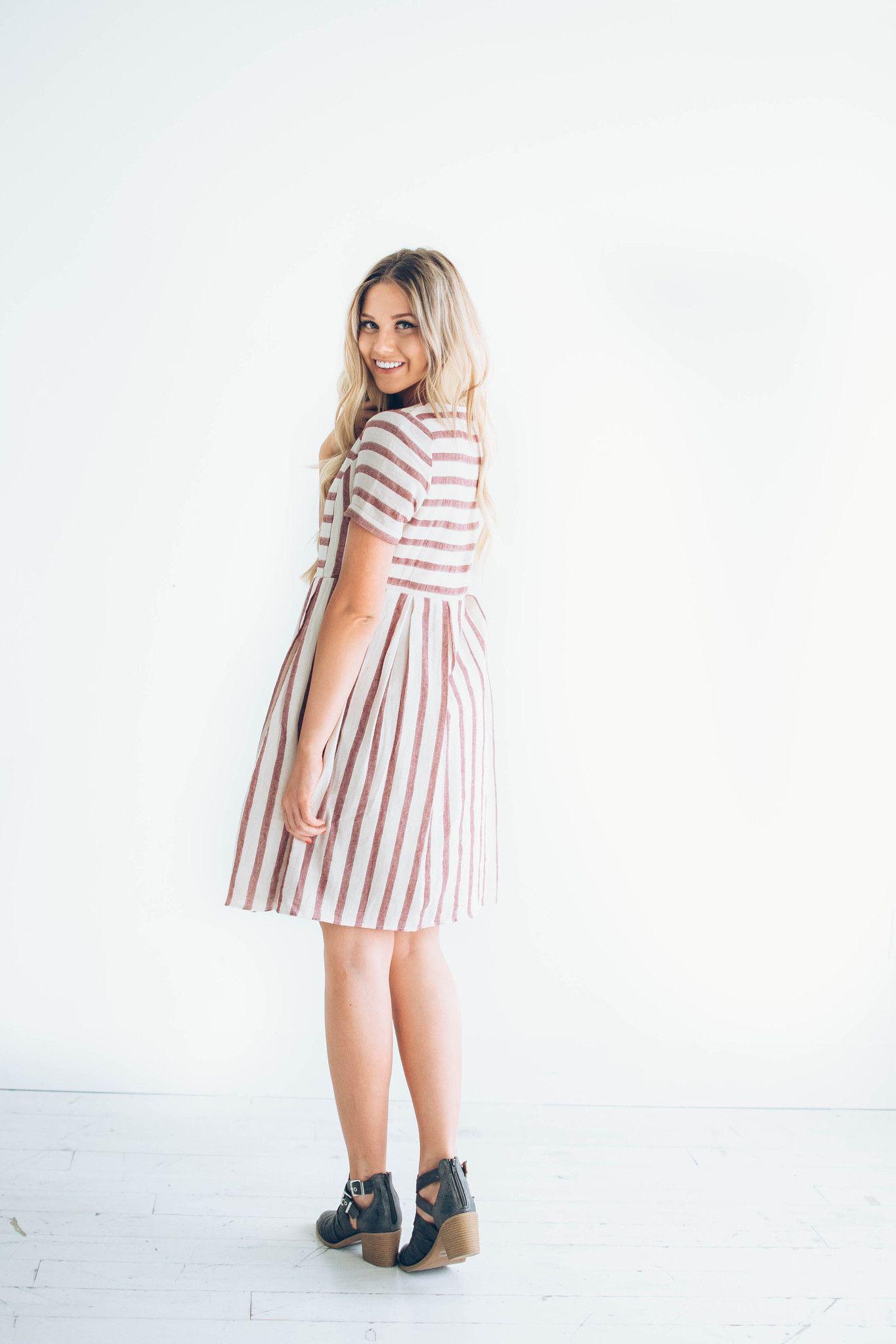 Kensington Dress – Recks&Relle