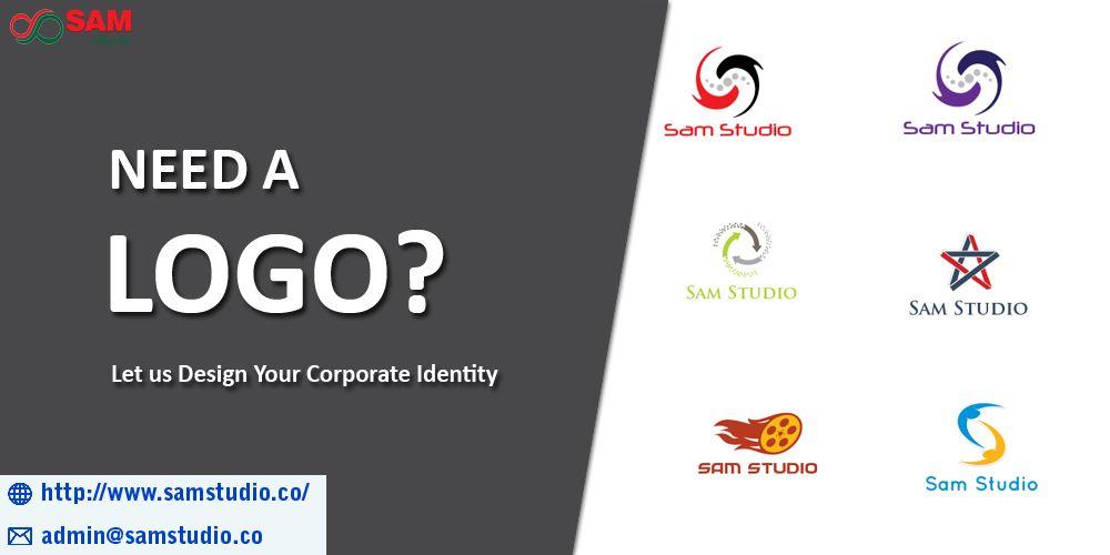 Custom Logo Design Services – Create an Impactful ...