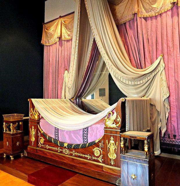 Paris Apartments Versailles: The Imperial Apartments Of