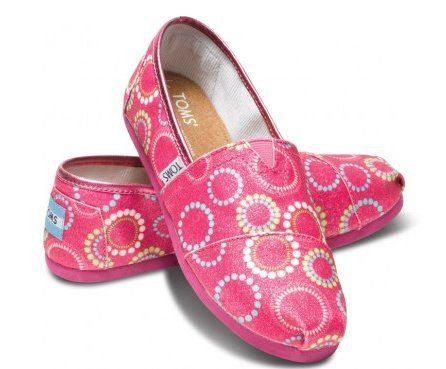 da956e0db0ff3 Pin by S Canada on toms   Glitter shoes, Shoes, Tiny toms