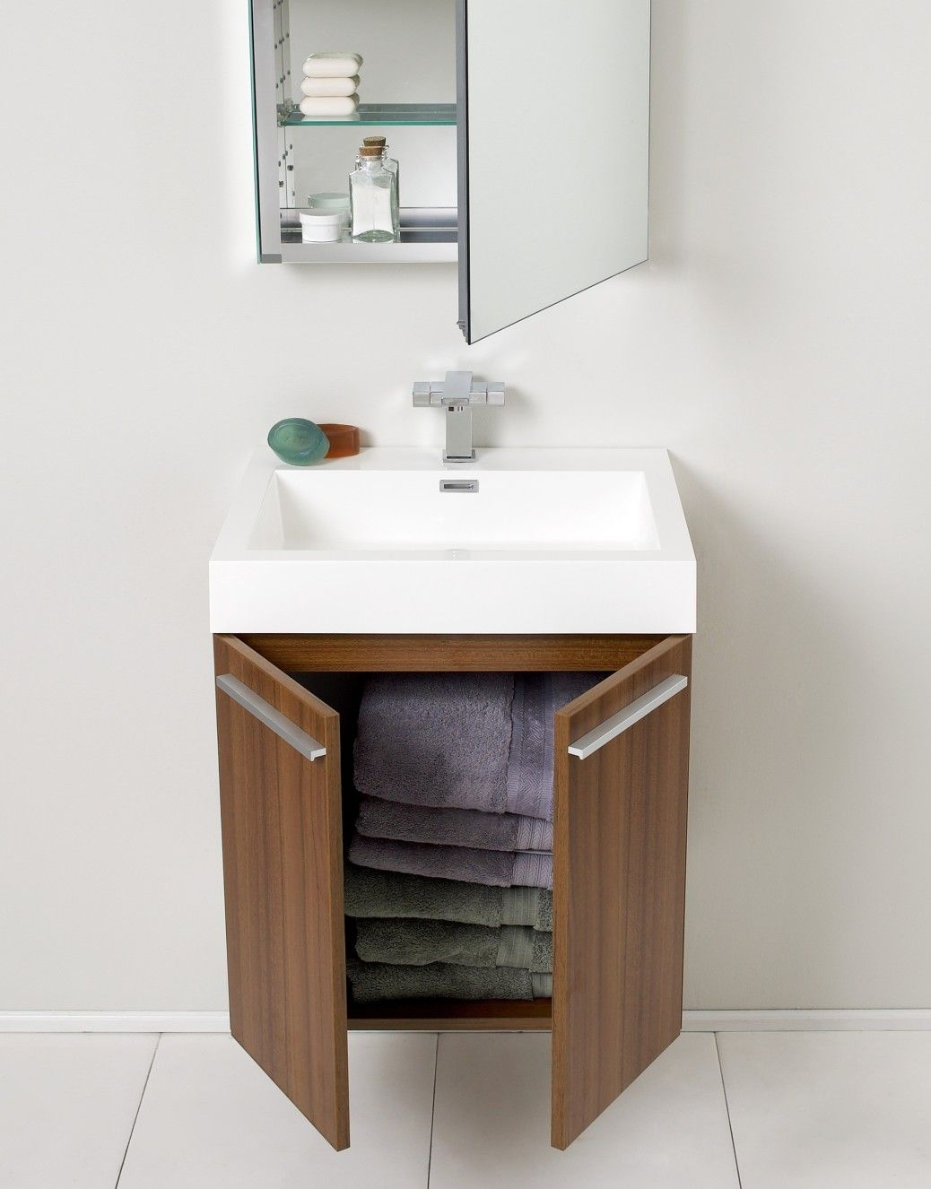 Small Bathroom Sink With Storage  Back Bathroom Ideas  Pinterest Captivating Bathroom Sinks Small Inspiration