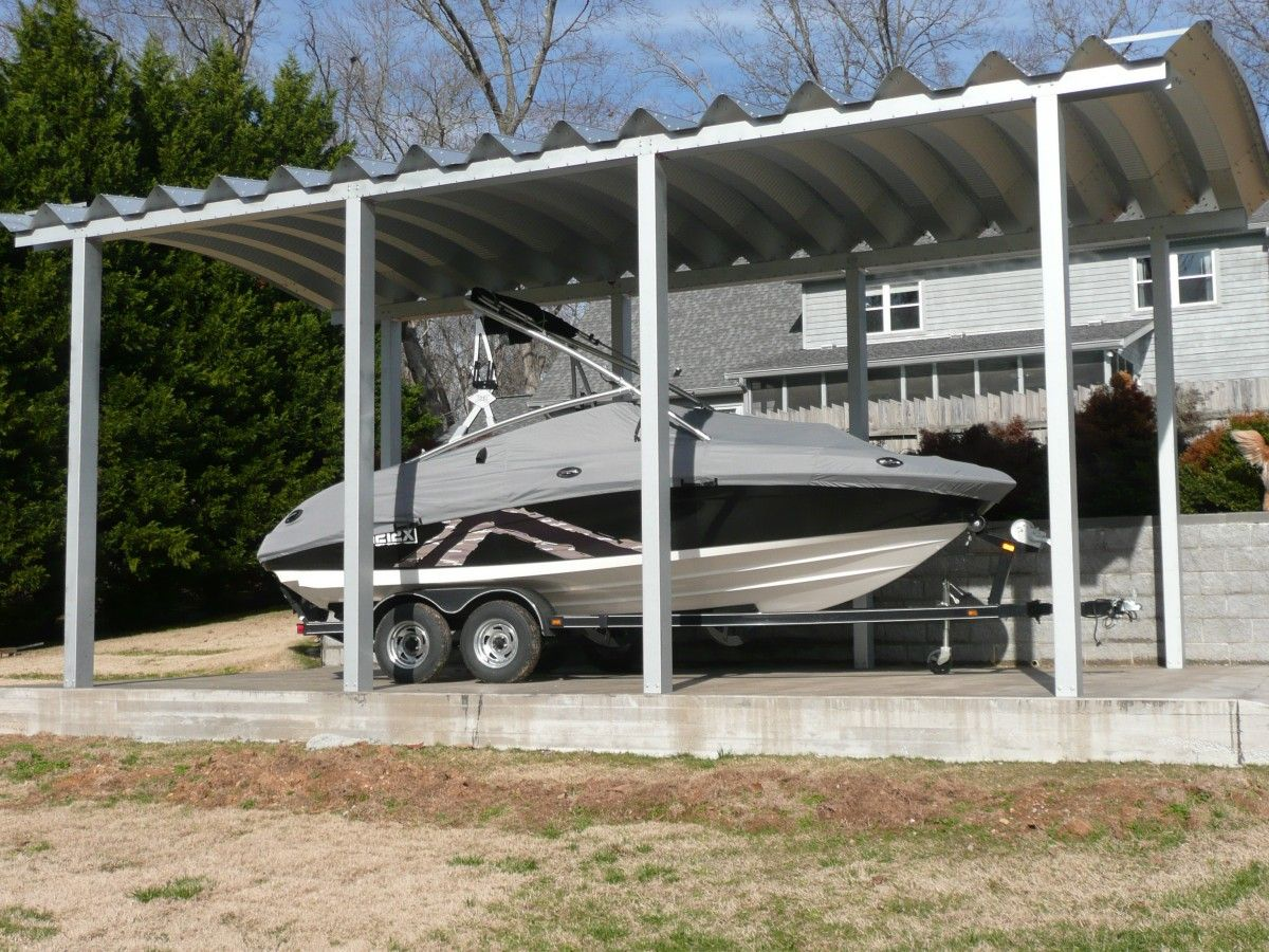 In need of a storage building? Check out a few of our options for ...