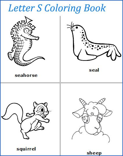 Spring theme alphabet letters worksheets, free printable preschool ...