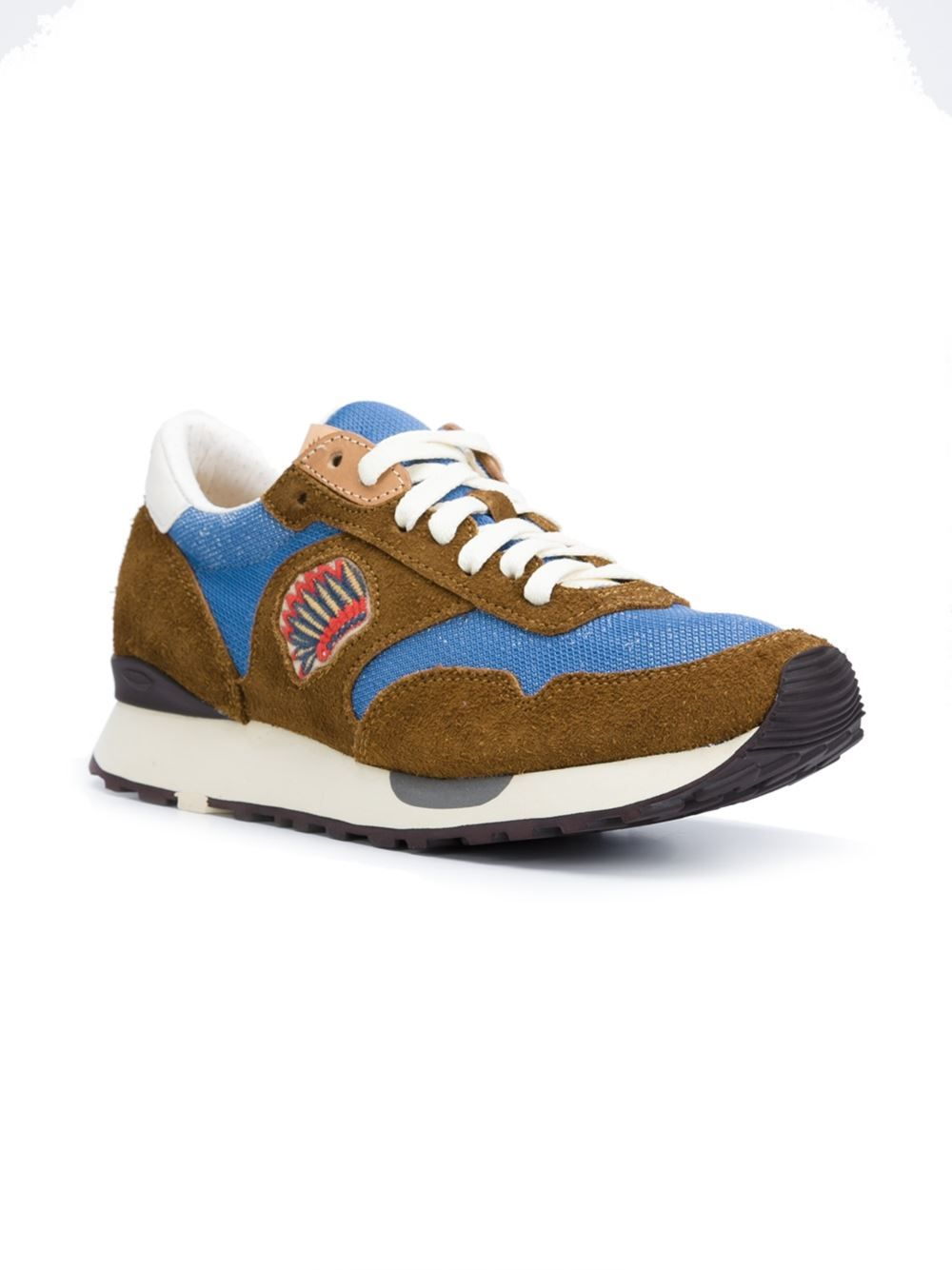 VISVIM  Roland Jogger  sneakers 994 4a1062a0f