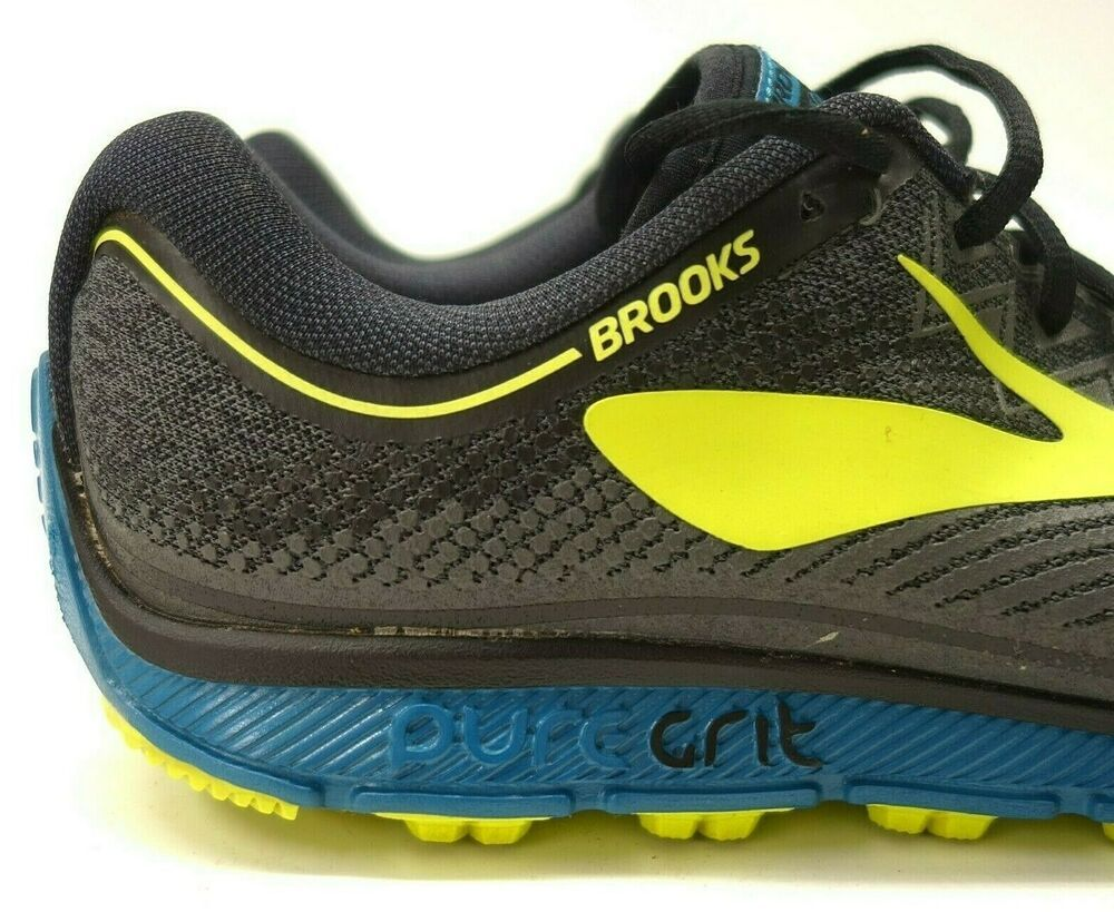cdc20f2343964 Brooks Sz 11 PureGrit 6 Continental Divide Trail Running Athletic Shoes   Brooks  RunningShoes