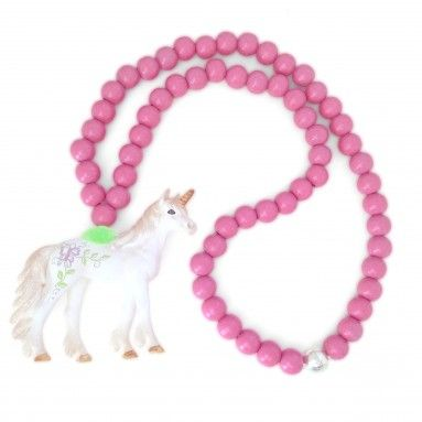 Pirates& Ponies Unicorn Necklace