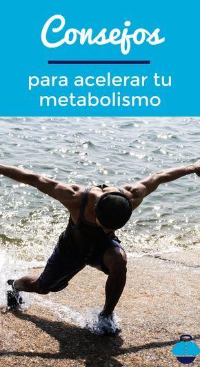 lecciones importantes sobre dieta del metabolismo acelerado pdf