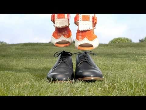 Hermès Vive le sport ! Le saute-mouton d'Hermès. - YouTube