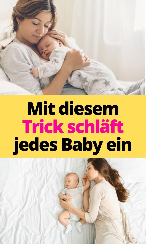 Meine Erfahrung mit einem Schlafprogramm ♥♥♥   Baby