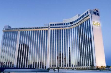Het Las Vegas Hilton heet tegenwoordig The LVH – Las Vegas Hotel en Casino. A LAS VEGAS ICON. SAME FAME. NEW NAME.  Op 3 januari 2012 heeft het Las Vegas Hilton officieel haar naam veranderde in de LVH – Las Vegas Hotel & Casino.  LVH is een hotel, casino en beurs en event center in Las Vegas. Het hotel LVH ligt naast het Las Vegas Convention Center en beschikt over een eigen congrescentrum en een Las Vegas Monorail station.