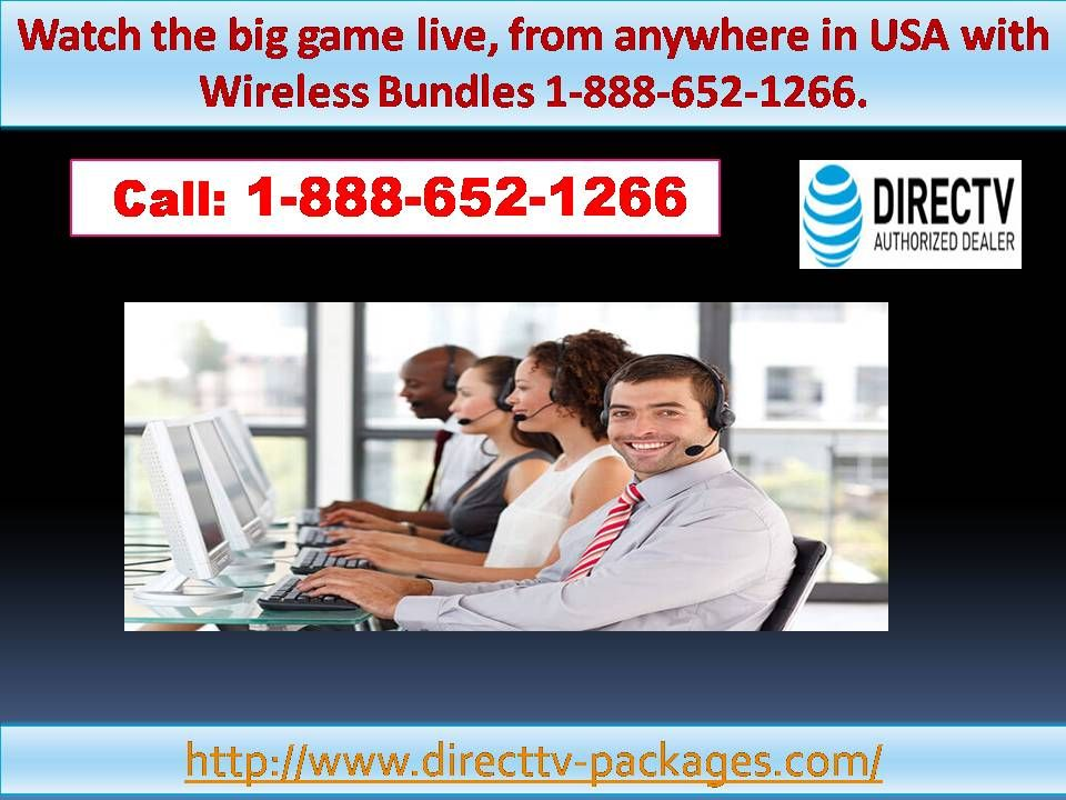 Watch the big game live, from anywhere in USA with