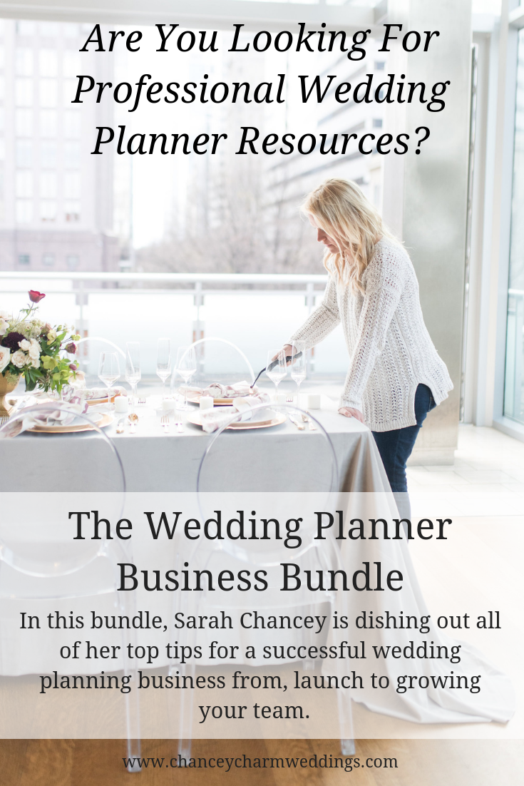 How To Become A Wedding Planner Wedding Planner Training Online Wedding Planner Business Wedding Planning Business Wedding Planner Resources