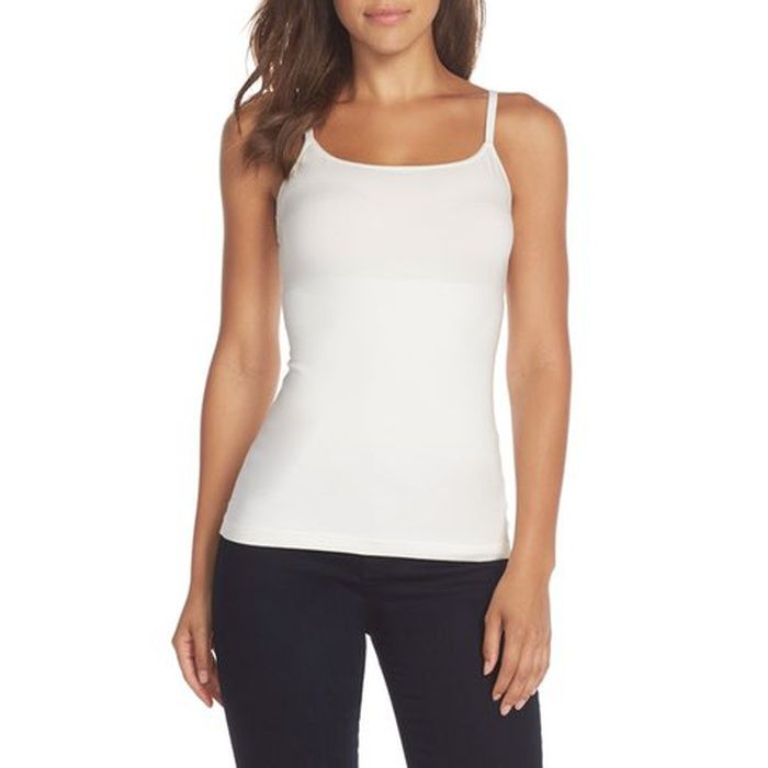c1183da494c16 An essential basic for pairing with sheer tops