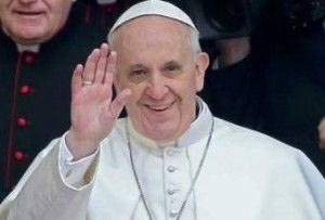 Papa Pide Compromiso A Gobiernos Para Integración De