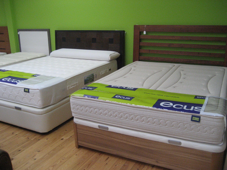 Colchónes,tu descanso a todos los precios.