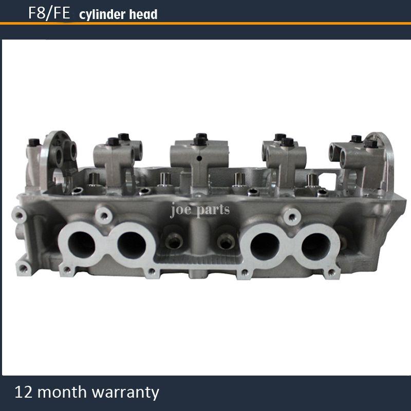 f8 fe cylinder head for kia sportage 1998cc 2 0l sohc 8v 1995 99 rh pinterest com Mazda of Santa Fe Mazda Santa Fe NM