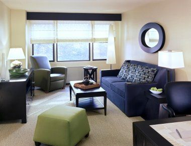 Modern Apartment Situated On The Tree Lined Streets Of The Upper East Side Of Manhattan In New York Nyc Boutique Hotels Hotel Serviced Apartments