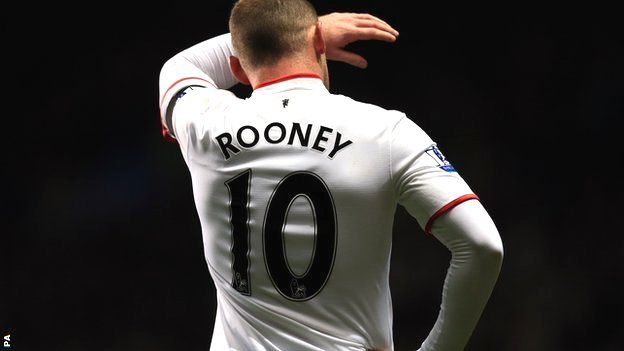 Wayne Rooney could be persuaded to stay at Manchester United despite telling the club he wants to leave.