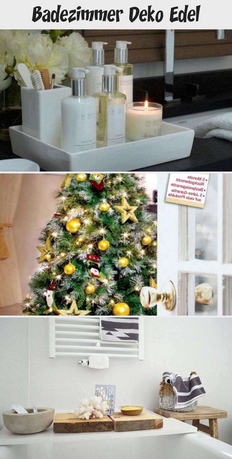 Badezimmer Deko Edel Decor Table Decorations