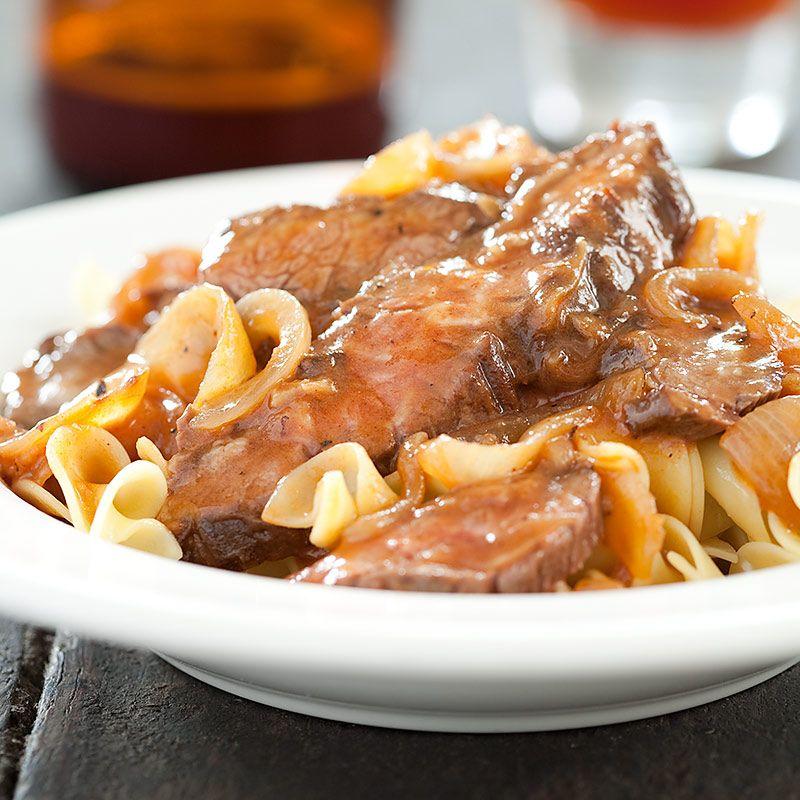 America S Test Kitchen Catalan Beef Stew