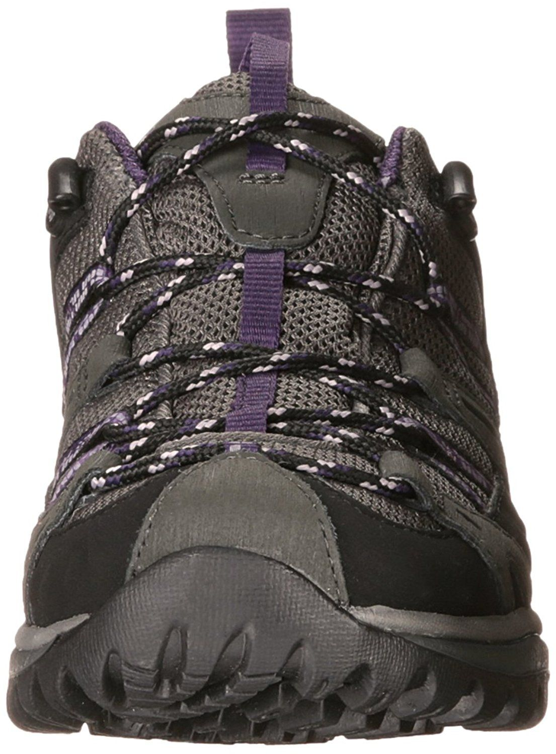 308671348b5df Merrell Siren Sport Gore Tex Womens Walking Shoes UK 7 Black Perfect Plum  >>> Hurry! Check out this great pin (This is an affiliate link) #HikingShoes