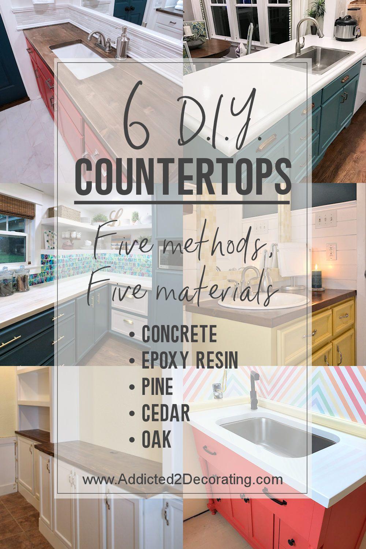 23+ Epoxy kitchen countertops pros and cons ideas