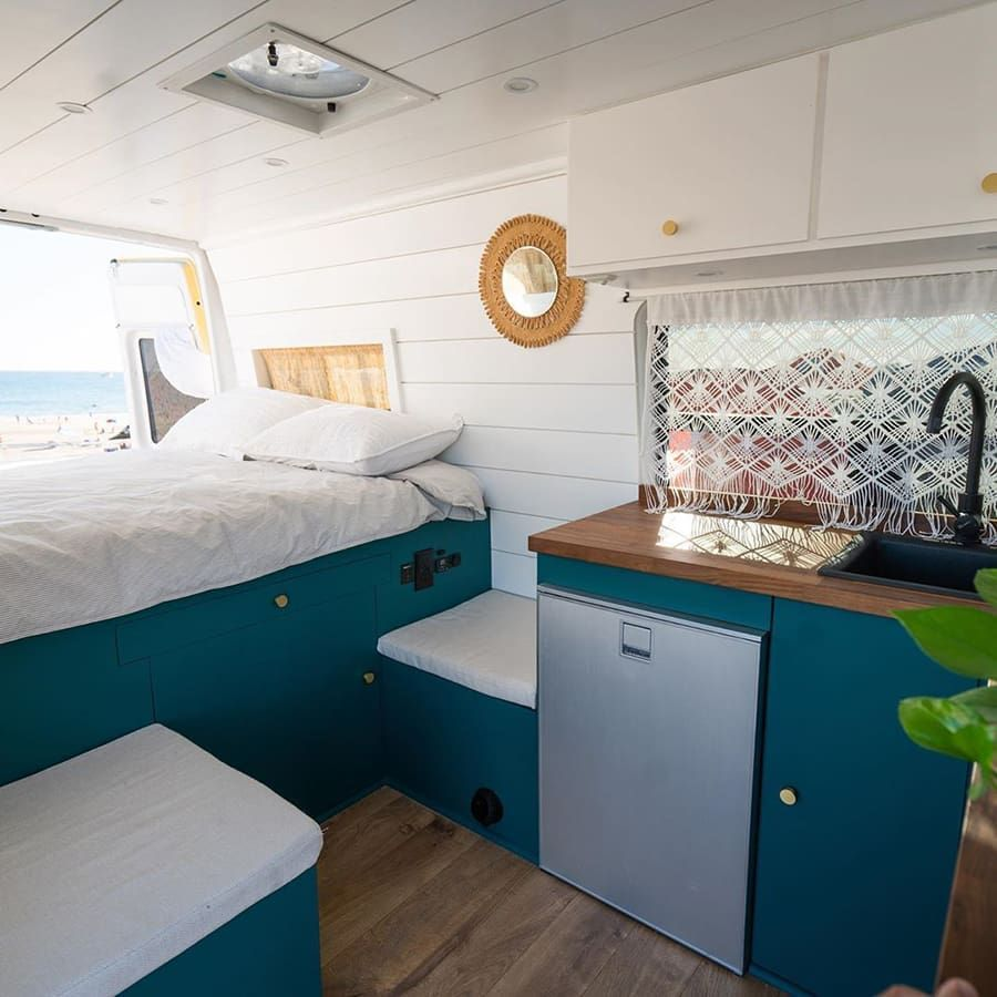 Photo of Check out these gorgeous Camper van conversions to inspire your next adventure #…