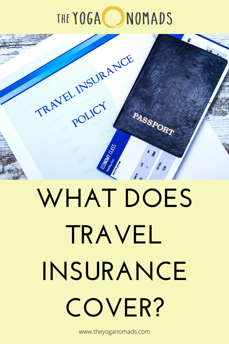 In This Guide We Will Cover Why Buy Travel Insurance Why You Can