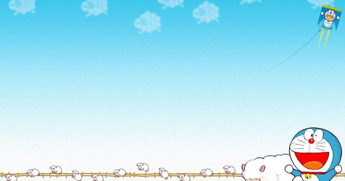 Doraemon Background Pics