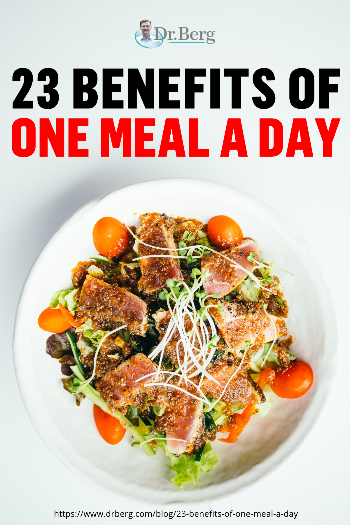 23 Benefits Of Only Eating One Meal A Day One Meal A Day Ketogenic Diet Meal Plan Omad Diet