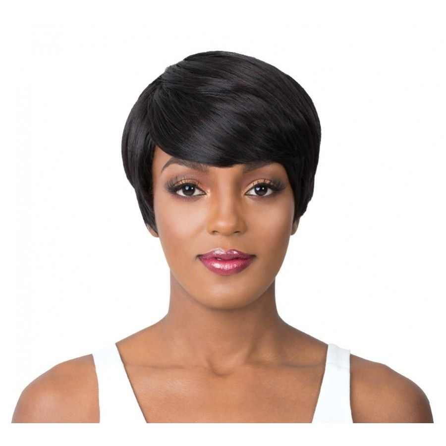 It S A Wig Synthetic Quality 2020 Wig Q Kai Wig Hairstyles Short Hair Trends Short Hair Wigs
