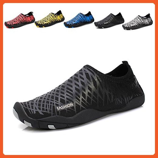 Women Men Quick-Dry Water Barefoot Running Gym Shoes For Beach Pool Surf Yoga Exercise